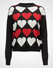Love Moschino Love Moschino-Sweater
