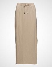 Cream Laura Skirt