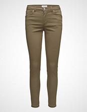 Fiveunits Penelope 266 Zip, Safari Line, Jeans