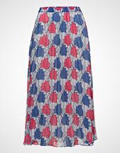 Hilfiger Denim Thdw Printed Midi Skirt 16