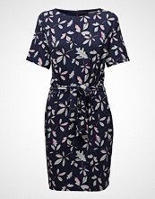 Tommy Hilfiger Rae Prt Boat-Nk Dress 1/2 Slv