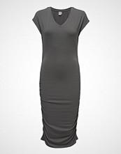 Saint Tropez Jersey Dress W. Elastic