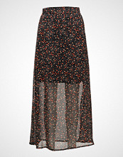 Gestuz Mally Long Skirt Ao17