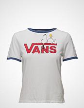 Vans Wm Snoopy Ringer