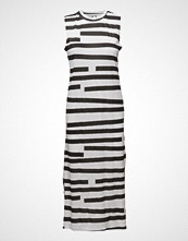 Cheap Monday Twine Dress Odd Stripe