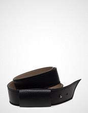 Filippa K Leather Buckle Belt