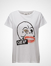 Cheap Monday Have Tee Fan Mail Skull