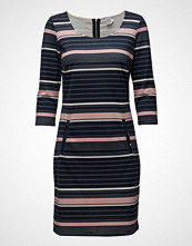 Saint Tropez Mix Striped Jersey Dress