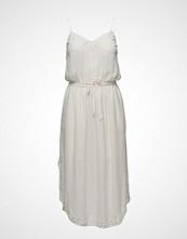 Scotch & Soda Strapey Summer Dress With Cutouts And High Shirt Tail Hem