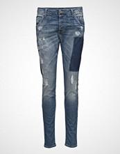 Please Jeans New Classic Patch Denim