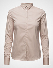 Mos Mosh Tilda Shirt Langermet Skjorte Rosa MOS MOSH