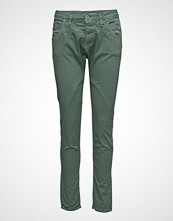 Please Jeans New Classic Duck Green