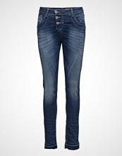 Please Jeans Classic Roma Stretch No Cut