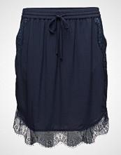 Cream Lissa Skirt