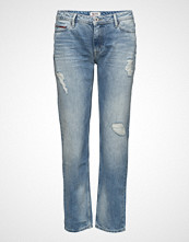 Hilfiger Denim Straight Ankle Suky Mbbd