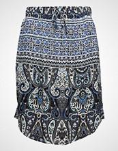 Saint Tropez Paisley Printed Skirt