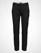 Fiveunits Kylie 396 Crop, Black, Pants