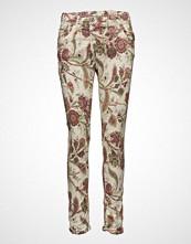 Please Jeans Fine Flap Paislay Forrest