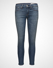 Rag & Bone Capri Skinny Jeans Blå RAG & B