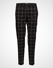 InWear Cheque Slim Pant Hw