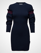 3.1 Phillip Lim Dress W Ruffle Sleeve