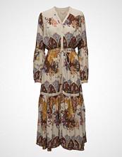 by Ti Mo Midi Dress - Bohemian