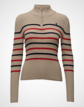 Scotch & Soda Fitted Pull With Zip Detail