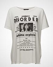 Diesel Women T-Hanna-Af T-Shirt