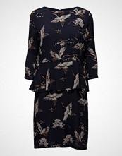 Soft Rebels Bird Dress