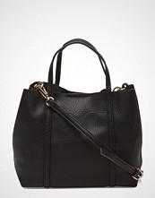 Mango Pebbled Cross-Body Bag