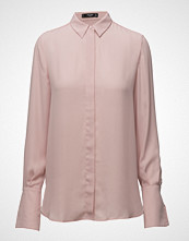 Mango Concealed Button Shirt