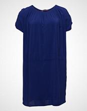 Violeta by Mango Flowy Shift Dress