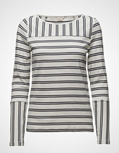 Cream Carla T-Shirt