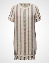 Lexington Clothing Baha Woven Fringe Dress