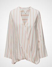 Gant Rugger R2. Windblown Oxf Stripe Wrap Shirt
