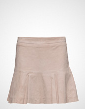 Second Female New Leanne Suede Skirt