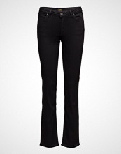 Lee Jeans Marion Straight Black Rinse
