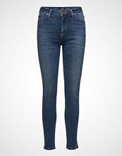 Lee Jeans Scarlett High Yankee Blue