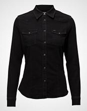 Lee Jeans Slim Western Bleecker Black
