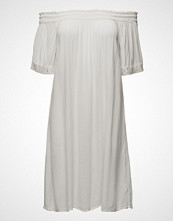 Cream Visilla Tunic