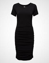 Saint Tropez Jersey Dress W.Ruching