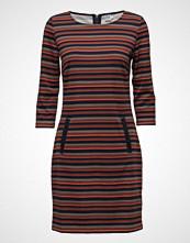 Saint Tropez Stripes Printed Dress