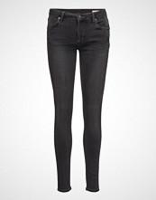 2nd One Nicole 827 Crome Grey, Jeans