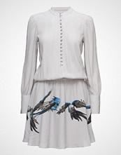 Hunkydory Eli Crepe Dress