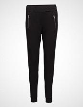 2nd One Miley 010 Zip, Black, Pants