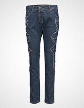 Please Jeans Fine Western