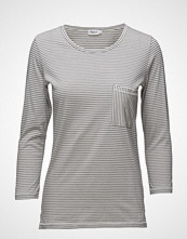 Filippa K Cotton Stripe Top