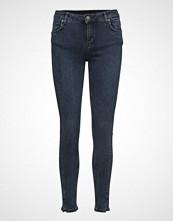 2nd One Pil 106 Smoke Blue, Jeans