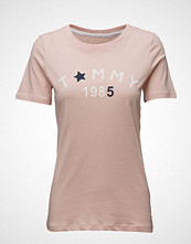 Tommy Hilfiger Tommy Star Prt Tee Ss