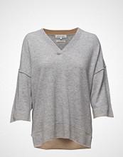 Second Female Groove Knit V-Neck